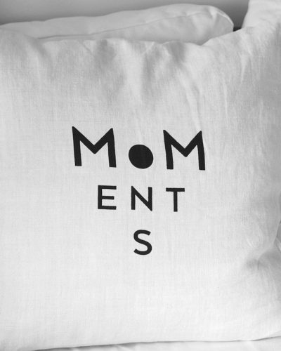 by SAARINEN MOMENTS - cushion cover